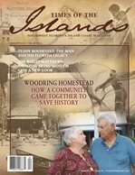 Times of the Islands Magazine - Mar-Apr 2015