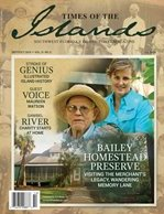 Times of the Islands Magazine - Sep-Oct 2016
