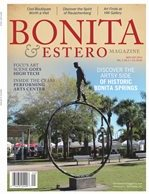 Bonita Estero Magazine - Sep-Oct 2014