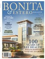Bonita Estero Magazine - Nov-Dec 2016