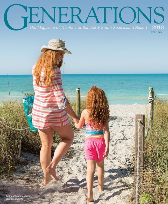 8815845294 AdPage.indd 1 1818 1213 PM p10 ON THE COVER Sanibel and Captiva islands are  a vacation paradise where sky, sand water create the ideal setting.