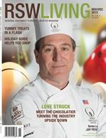 RSW Living Magazine - Nov-Dec 2015