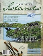 Times of the Islands Magazine - Sep-Oct 2012