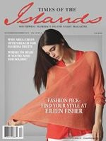 Times of the Islands Magazine - Nov-Dec 2013