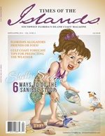 Times of the Islands Magazine - Mar-Apr 2014