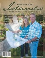 Times of the Islands Magazine - May-Jun 2014