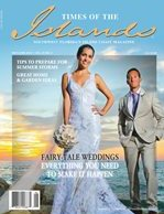 Times of the Islands Magazine - May-Jun 2015