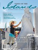 Times of the Islands Magazine - Sep-Oct 2015