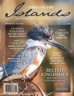 Times of the Islands Magazine - May-Jun 2017