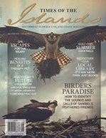 Times of the Islands Magazine - Jul-Aug 2018