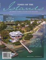 Times of the Islands Magazine - Mar-Apr 2018