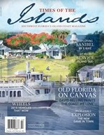 Times of the Islands Magazine - Jan-Feb 2019