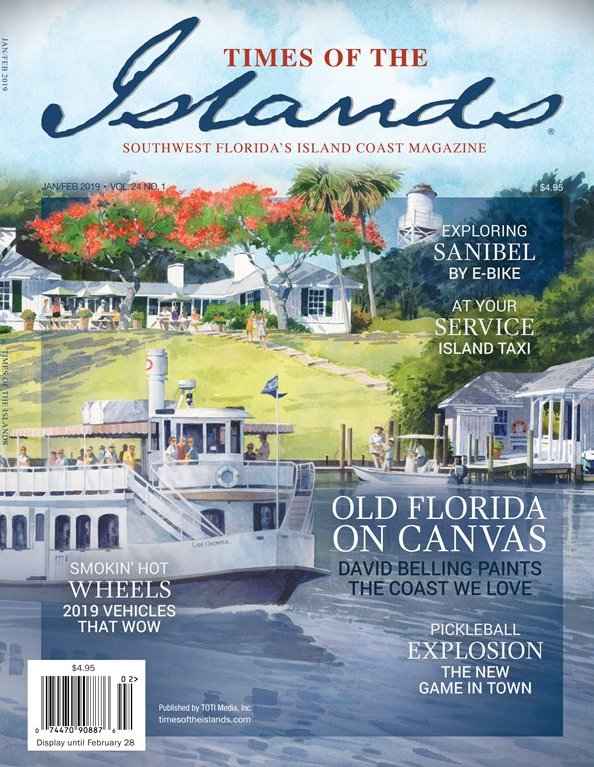 Times of the Islands | Jan-Feb 2019