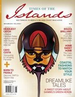 Times of the Islands Magazine - May-Jun 2019