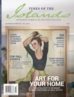 Times of the Islands Magazine - Sep-Oct 2019